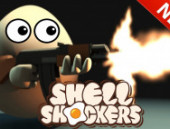 Egg Shockers