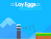 Lay Eggs Game
