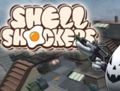Shell Shockers Games