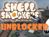 Shell Shockers Unblocked